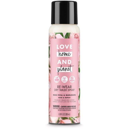 Household Essentials Spray Roses Love Home Planets