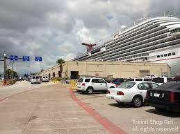 Best Galveston Cruise Parking Lot Images On Pinterest - Cheap cruise from galveston