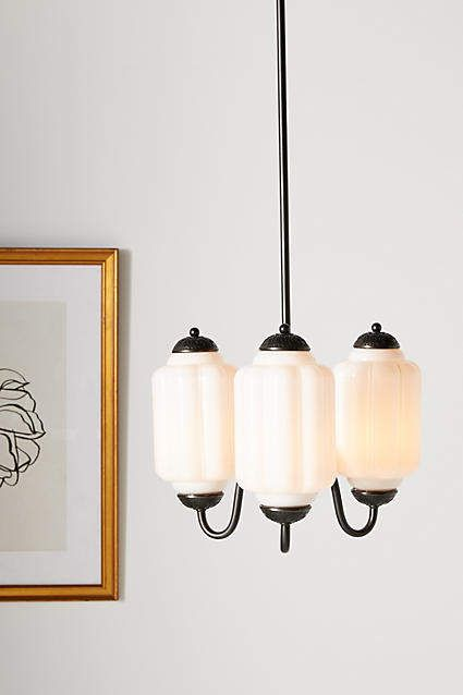 Eloise Chandelier With Images Glass Lamp Base Unique Chandeliers Modern Lamp
