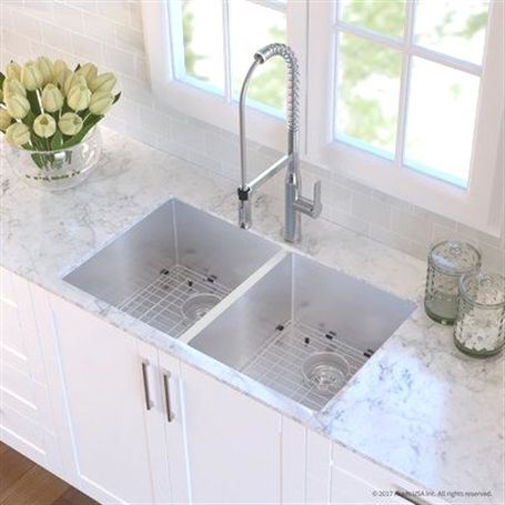 Great Guide When It Comes To Home Improvement Undermount Kitchen