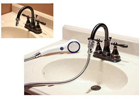 smarterfresh quick connect sink faucet