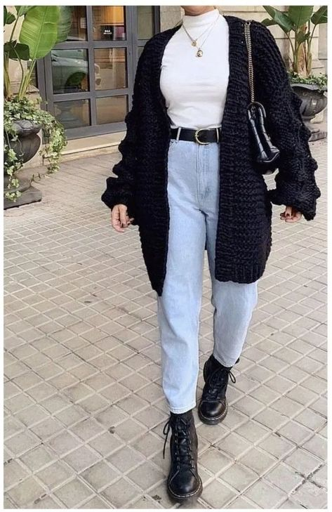 50+ Comfortable Winter Outfits Ideas To Inspire You » Educabit