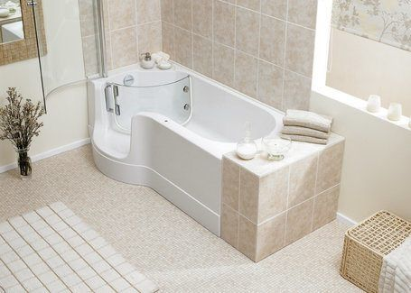 How To Remove And Replace A Bathtub Walk In Tubs Master