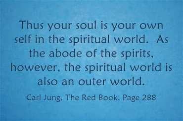 Carl Jung On Spirituality Anthology Carl Jung Spirituality