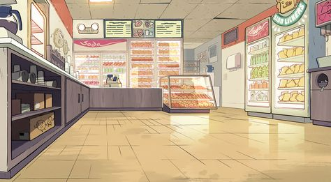 Steven Crewniverse Behind-The-Scenes Universe: A selection of backgrounds from the Steven... ★ || CHARACTER DESIGN REFERENCES (pinterest.com/characterdesigh) • Do you love Character Design? Join the Character Design Challenge! (link→ www.facebook.com/groups/CharacterDesignChallenge) Share your unique vision of a theme every month, promote your art, learn and make new friends in a community of over 12.000 artists who share the same passion! || ★