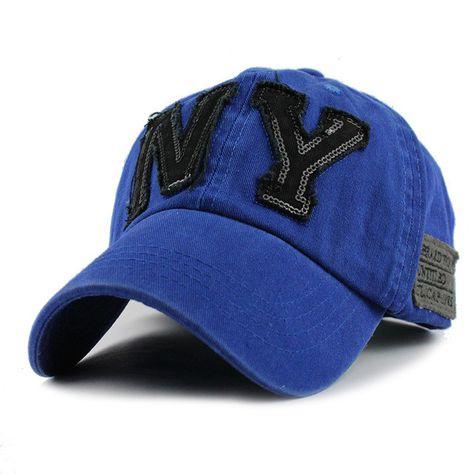 6fbfb5ce8f6f9 Spring Fashion Cotton Baseball Cap Snapback Sun Hat For Men Women Men S Bone  Gorras Embroidery Caps Casquette