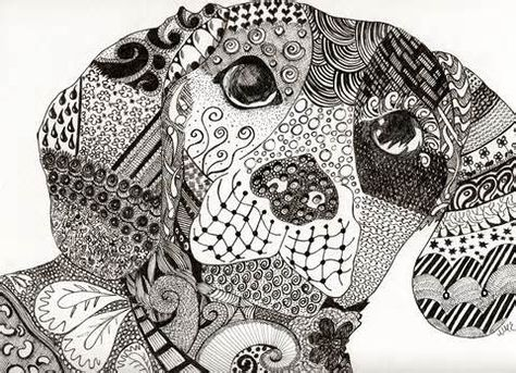 photograph about Zentangle Patterns Free Printable known as Pinterest