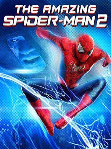 the amazing spider man 2 amazon instant