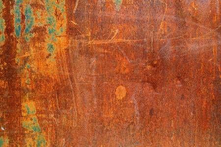 Resume Fond D Une Surface De Metal Rouille Texture Rugueuse Est Devenu Rouge Par Oxydation Et A La Corrosion Metal Rouille Rouille Metal