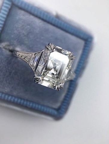 Pin On Old Engagement Rings