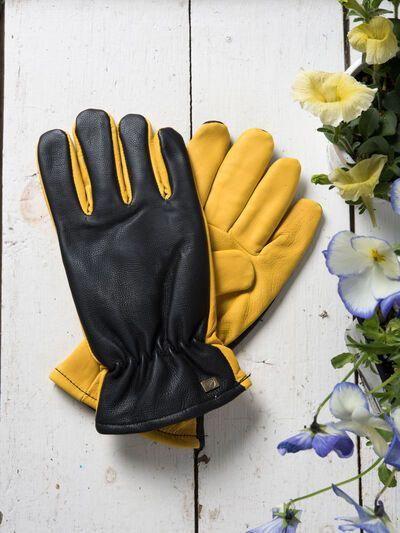9ac53e35af285f742b3cd9f93195b91d - Gold Leaf Gents Winter Touch Gardening Gloves