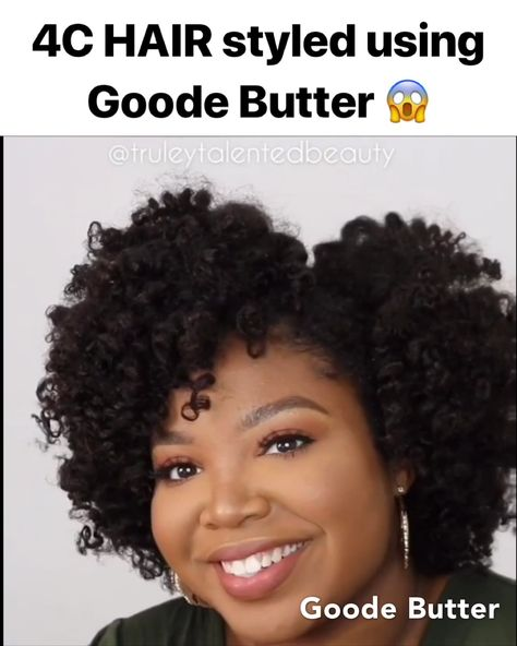 Goode Butter's products are just as simple as our name. Minimal ingredients, 100% effectiveness.