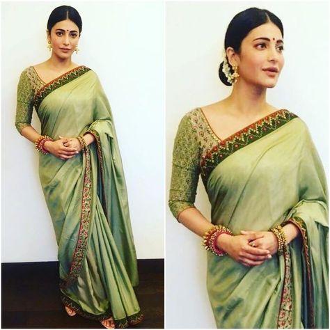 gorgeous #ShrutiHaasan | Gorgeous...