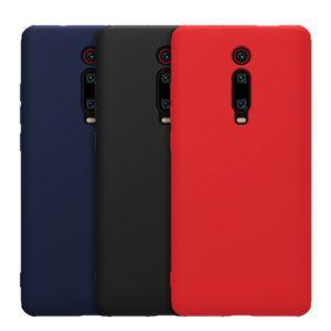 قاب سیلیکونی شیائومی Mi9t Mi9t Pro مارک Nillkin Nillkin Iphone Xiaomi