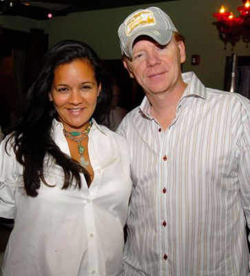 "David Caruso's ""Baby Mama"" Liza Marquez Suing Him For $1.2 Million ..."
