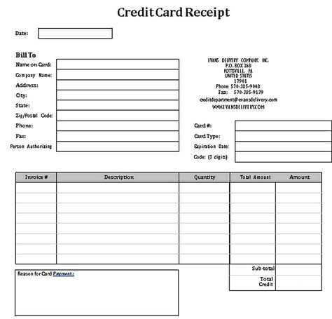Payment Receipt Templates 12 Free Printable Word Excel Pdf Samples Receipt Template Payment Receipt Template Payment Receipt