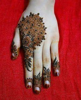 صور نقش الحناء Mehndi Designs For Hands Mehndi Designs Mehndi Art Designs