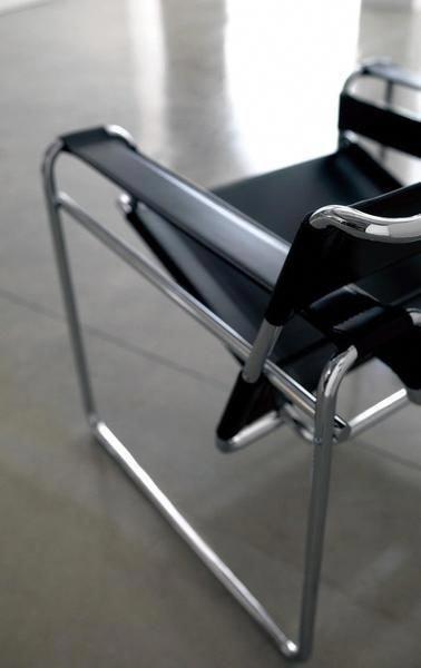 Marcel Breuer Wassily Chair Wassily Chair Kitchen Furniture Inspiration Breuer Wassily Chair