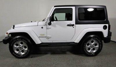 Ebay Wrangler 4wd 2dr Sahara 2015 Jeep Wrangler 4wd 2dr Sahara
