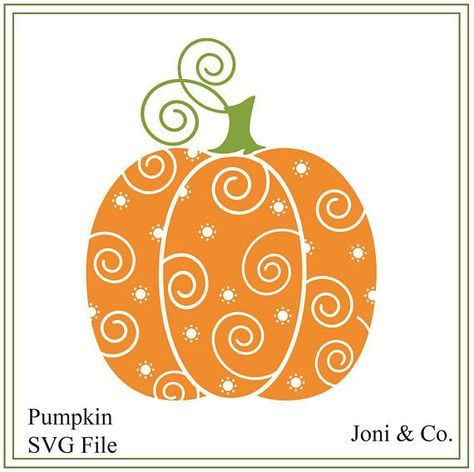 Download 25+ Free Pumpkin Svg Files PNG Free SVG files | Silhouette ...