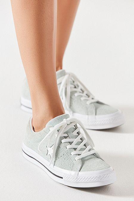 Converse One Star Suede Sneaker | Schuhe