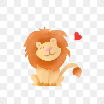Hand Painted Cartoon Lion Frame Lion King Lion King Clipart Animal Cartoon Lion Png Transparent Clipart Image And Psd File For Free Download Cartoon Lion Cartoon Clip Art Lion Cartoon