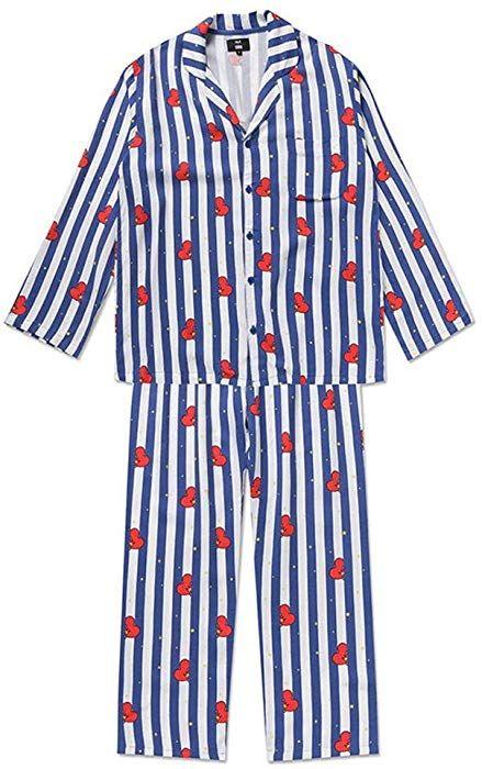 Saint Eve Womens Novelty Short Pajama Set Pajama Set