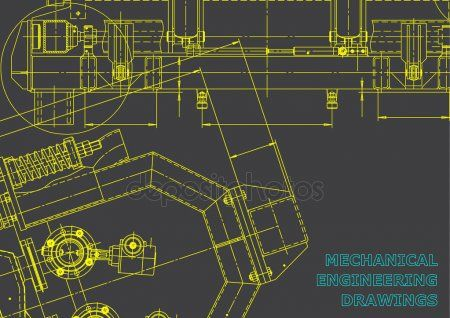 Computer Aided Design Systems Blueprint Scheme Plan Sketch Technical Illustratio Affiliate Syst Design System Technical Illustration Computer Aided Design