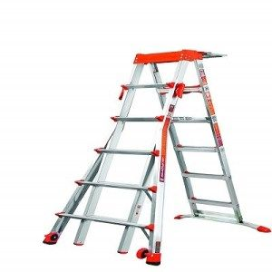 Top 5 Best Tripod Ladders Reviews In 2020 Ladder Best Ladder Small Step Ladders