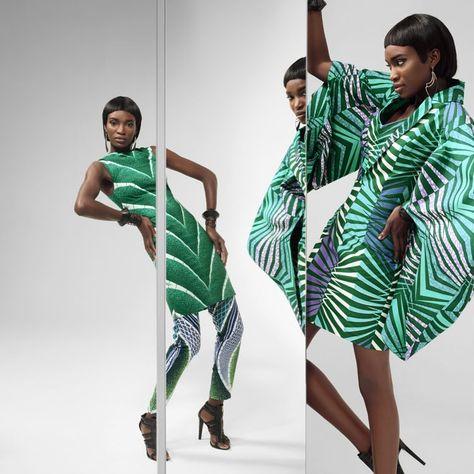 Vlisco 2013 Unseen 02 Vlisco at Dutch Design Week From product to international design brand