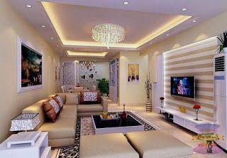 غرف معيشة 2021 ليفنج روم بديكورات بسيطة وجميلة In 2021 Ceiling Design Living Room House Ceiling Design Simple Ceiling Design