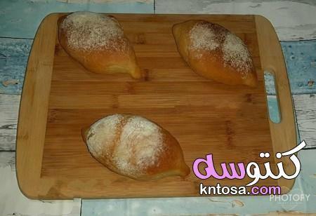 طريقة عمل فينو المحلات طريقة عمل العيش الفينو مثل المخابز بالصور طريقة العيش الفينو الهش Kntosa Com 28 20 158 Food Bread