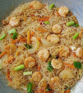 Tumis Soun Resep Masakan Masakan Resep Makanan Cina