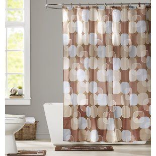 Shower Curtain Set Wayfair Remodel Ideas Shower Curtain Sets