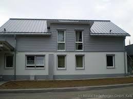 Bildergebnis Fur Trapezblech Fassade Fassade Altbau Haus Umbau