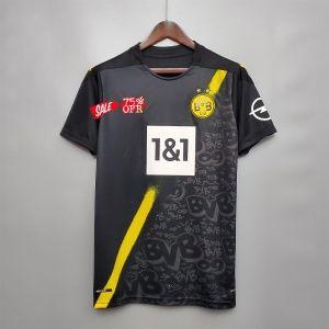 Borussia Dortmund 20 21 Wholesale Away Cheap Soccer Jersey Sale Affordable Shirt Borussia Dortmund 20 21 Wholesal In 2020 Soccer Shirts Soccer Jersey Affordable Shirts