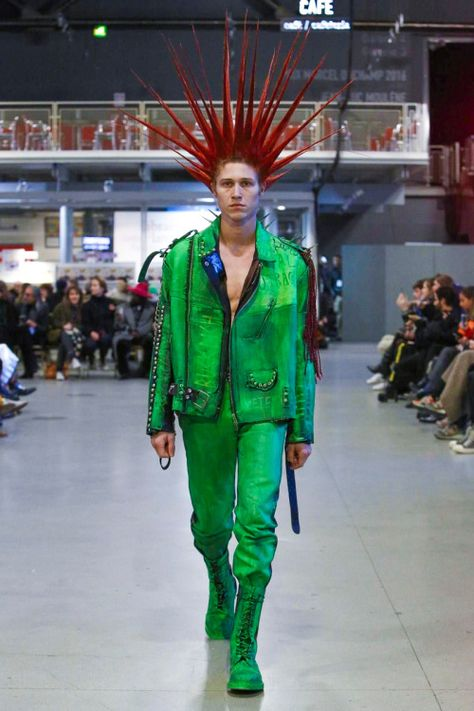vetements autumn winter 17 was all about the power of identity and diversity 2e61336df18