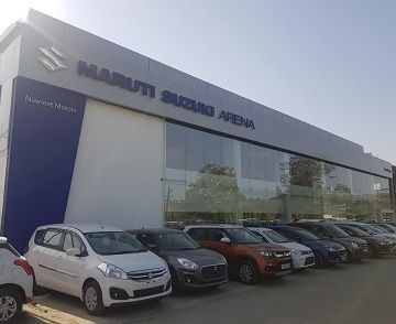 Maruti Suzuki Car In Budget At Navneet Motors In Udaipur Dream Cars Automobile Industry Car Find