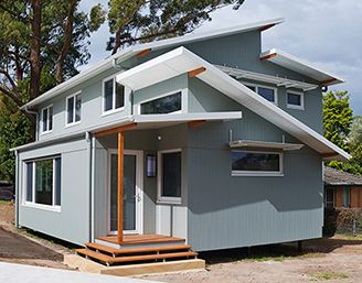 Sustainable House Design Projects