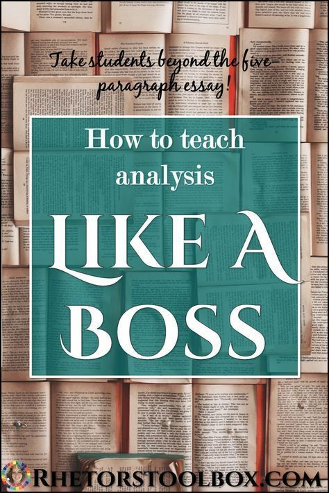to Teach Analysis Like a Boss Move students beyond simplistic analysis by teaching this process for close reading, annotating, and writing!Move students beyond simplistic analysis by teaching this process for close reading, annotating, and writing! Ap Literature, Teaching Literature, Teaching Writing, Essay Writing, Teaching English, American Literature, Writing Ideas, Paragraph Writing, Narrative Essay
