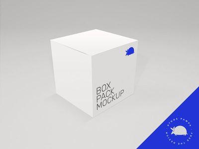 Download Free Box Mockup Box Mockup Mockup Free Psd Free Boxes