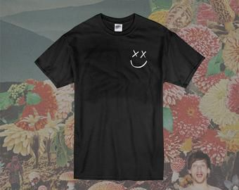 Louis Tomlinson Merch T Shirt | Ropa de one direction, Ropa, Moda de ropa