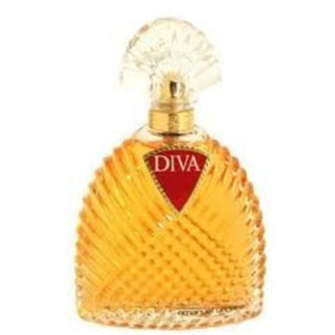 Diva By Ungaro Edp Spray (New Package) 3.4 Oz in 2020