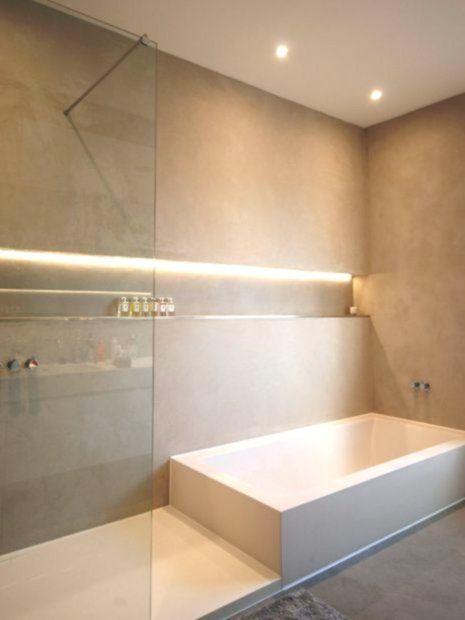 Dusche Und Badewanne Nebeneinander Dusche Badezimmer