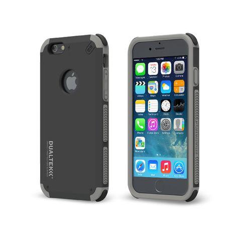 a3a1d6545d5 Pure Gear - iPhone 6/6s Plus Extreme Shock Ruggedized Case