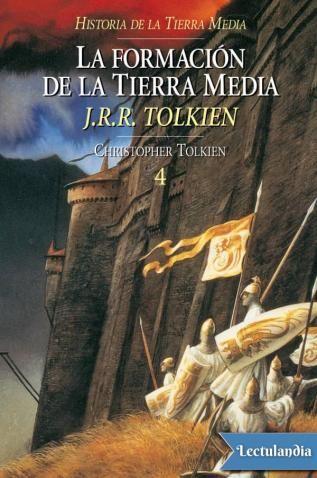 Los Textos De Tolkien Incluidos En Este Volumen Han Sido