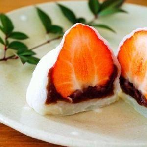 の 作り方 餅 大福 【ばあば直伝】ゆず風味あふれるゆずもち(柚餅)・ゆず大福の作り方