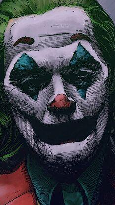 Joker 2019 Joaquin Phoenix Art 4k Hd Mobile And Desktop