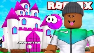 My New Meep City Castle Tour In Roblox Roblox Games - roblox meep city houses