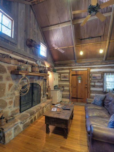 Stunning Romantic Cabins In Fredericksburg Tx Inspirations Romantic Cabin Country Cabin Cabin Style Homes